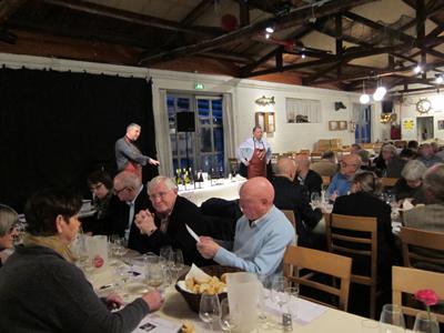 Vinbutikken.dk afholder vinsmagning for Randers Vinlaugh 27 Marts 2014