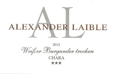 Nye vine fra Alexander Laible i Vinbutikken.dk