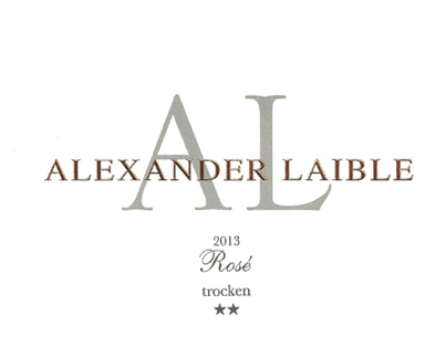 Alexander Laible - Rose 2013